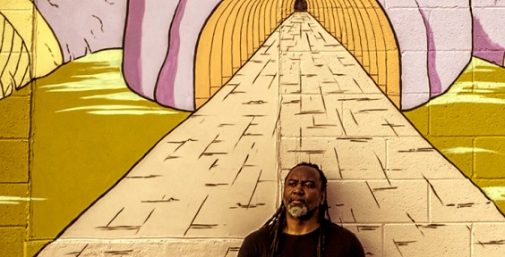 reginald d hunter live review york theatre