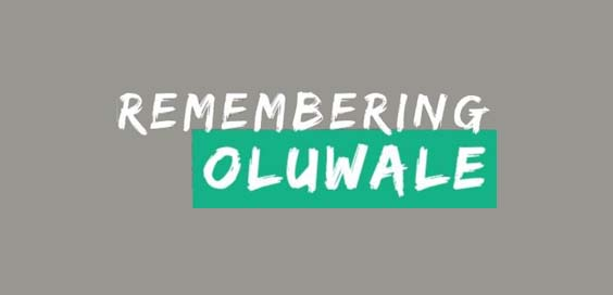 remembering oluwale poetry book review