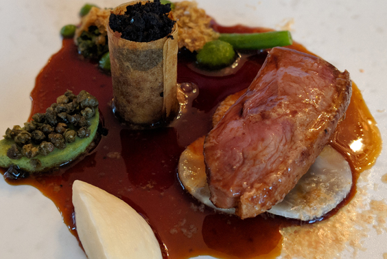restaurant 92 harrogate review main