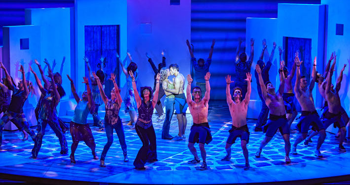 review mamma mia hull new march 2020 main