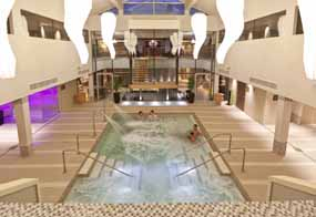 ribby hall Aqua Thermal Journey at The SPA Hotel
