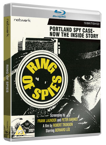 ring of spies film review cover