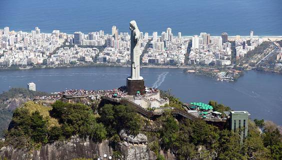 rio de janeiro brazil travel review main