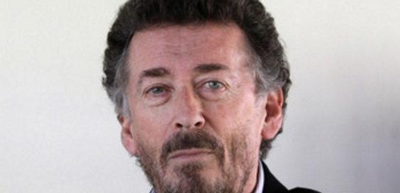Robert Powell Interview. The actor talks about his career, Alan ...