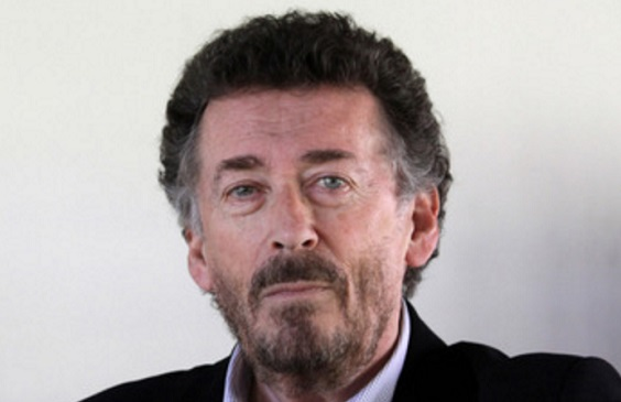 robert powell portrait