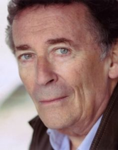robert powell in conversation