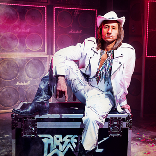 rock of ages review york grand opera house april 2019 costa Antony Costa