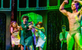 rocky horror show review leeds grand august 2019 main