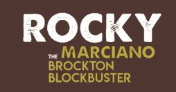 rocky marciano book review logo