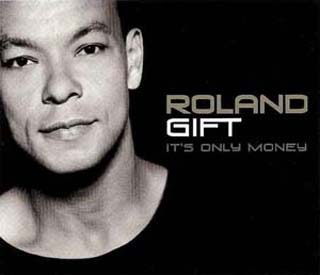 roland gift interview it's only money