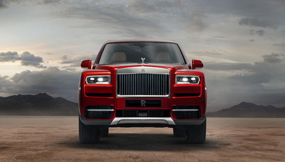 rolls-royce cullinan car review main