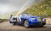 rolls-royce dawn review