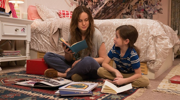 room film review brie