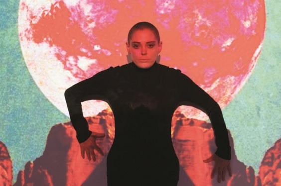 rose mcgowan interview colour