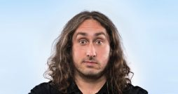 ross noble 2017 interview
