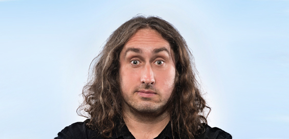 ross noble 2017 interview comedian on his brain dump stand