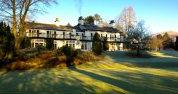 rothay manor ambleside lake district hotel review exterior