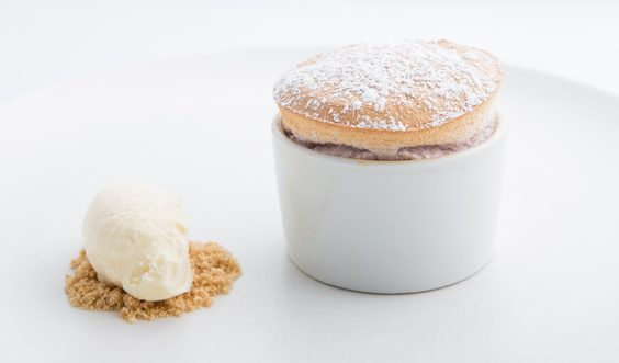 rothay manor ambleside lake district hotel review souffle