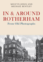 rotherham old photos postcards cover