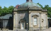 royal pump room harrogate history today