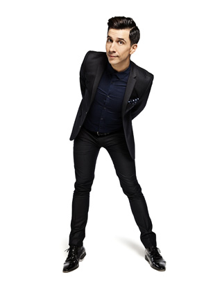 russell kane interview comedian leeds halifax hull