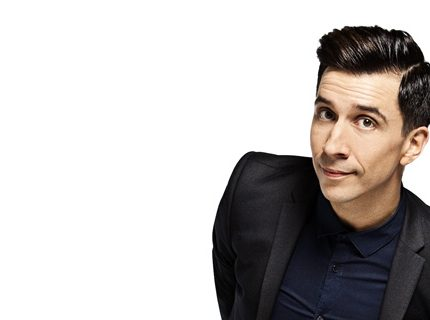 russell kane interview comedian main