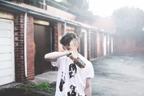 ryan lee turton morrissey t-shirt photograph