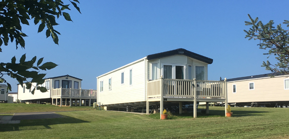 sand le mare holiday village yorkshire review main