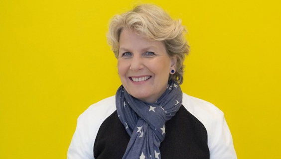 sandi toksvig interview comedian main