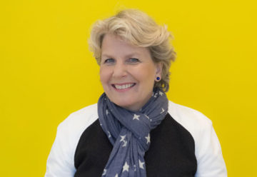 sandi toksvig live review leeds town hall february 2020 main
