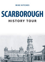 scarborough old photos postcards cover