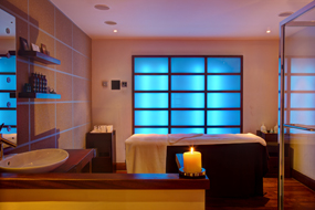 seaham hall spa treatments