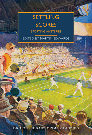 settling scores martin edwards book review cover
