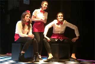 shakers review east riding theatre 2017 godber