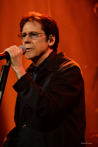 shakin stevens interview 2019