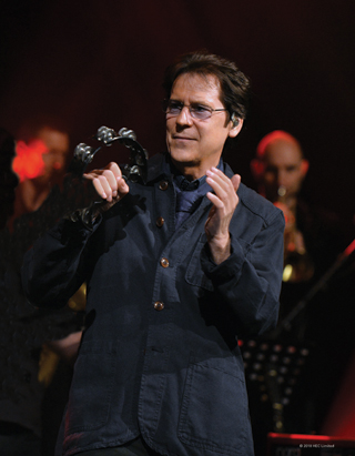 shakin stevens interview tour