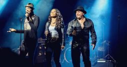 shalamar live in sheffield at the foundry