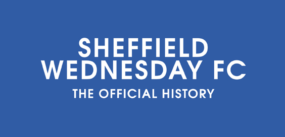 sheffield wednesday official history book review logo