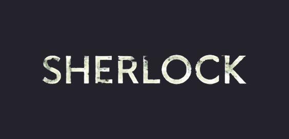 sherlock complete series review dvd logo