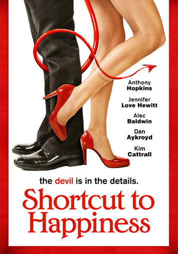 shortcut to happiness film review cover
