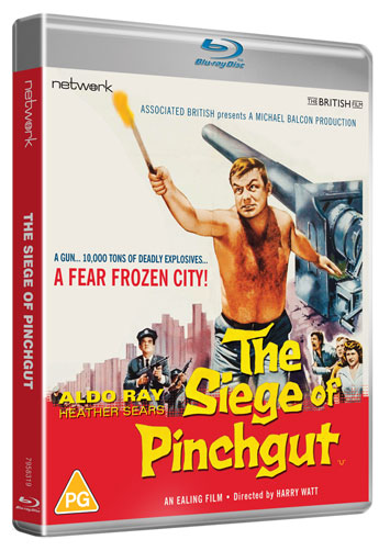 siege of pinchgut film review cover