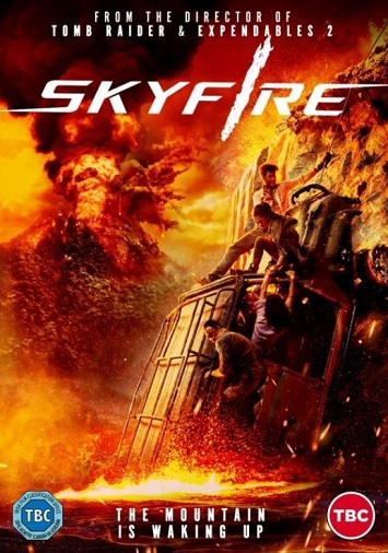 simon west director interview skyfire