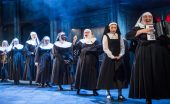 sister act review bradford alhambra