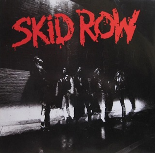 skid row interview 2018 cover