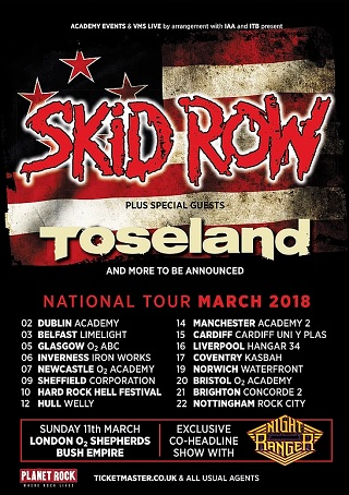 skid row interview poster 2018