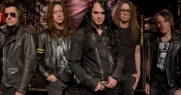 skid row live review sheffield corporation march 2018 band