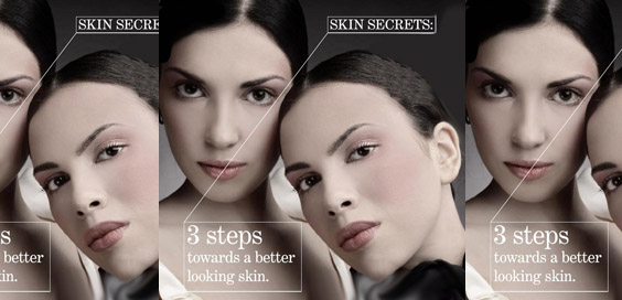 skin types 3 steps towards a better looking skin