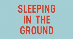 sleeping in the ground peter robinson book review logo