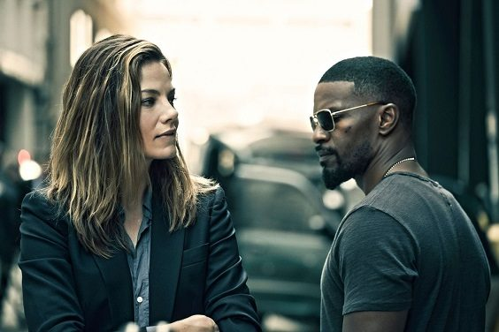 sleepless film review jamie foxx