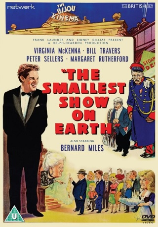 smallest show on earth film review cover